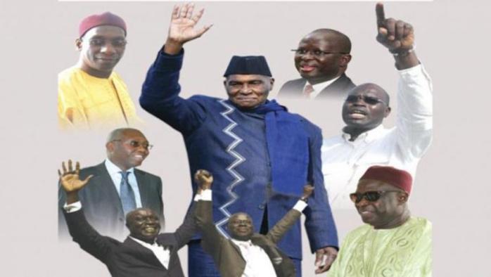 MANKO TAXAWOU SENEGAAL : Les dessous d'un malaise profond et un blocage sérieux de la coalition de l'opposition