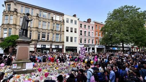 Le réseau derrière l'attaque de Manchester quasi démantelé