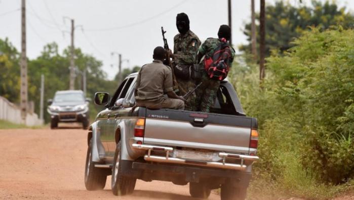 Affaire de la cache d'armes à Bouaké : SoulToSoul ressort libre de la gendarmerie