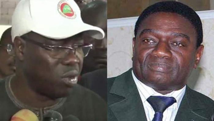 UNSAS/CNTS : Accusé par Mademba Sock d'irrégularités, Lamine Fall recadre le débat