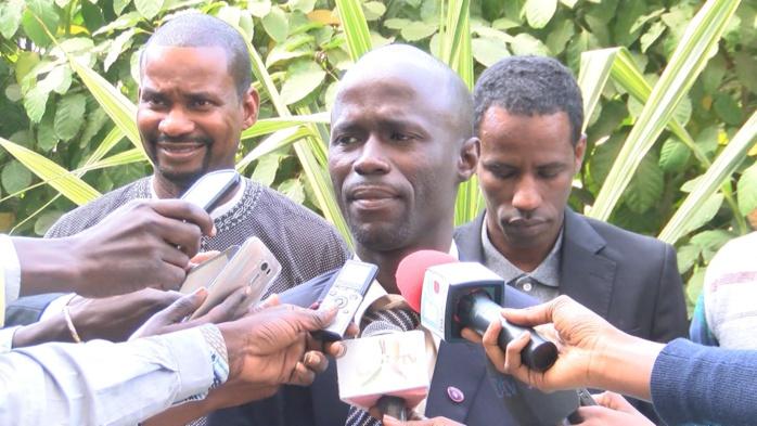 Élections de représentativité : Le SAES fustige les irrégularités à l'UCAD