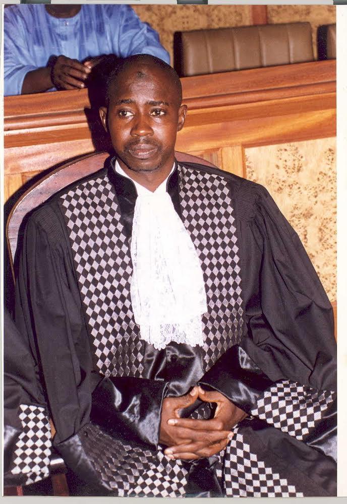 Indépendance de la magistrature : profession de foi ou réalité, le cas du Ministre Moustapha DIOP, une preuve par 9