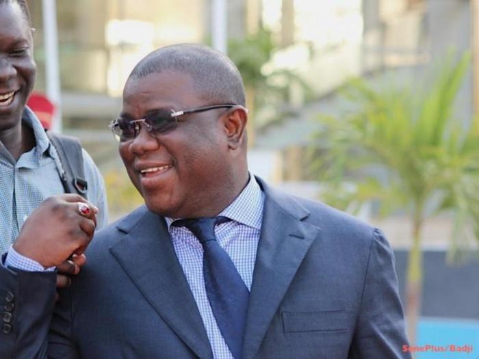 Convergence patriotique Kaddu Askan Wi : Abdoulaye Baldé investi comme tête de liste
