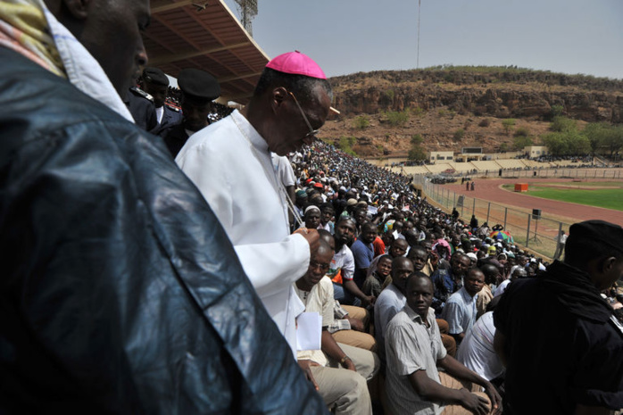 Mali : le cardinal de Bamako a abrité des millions d'euros en Suisse