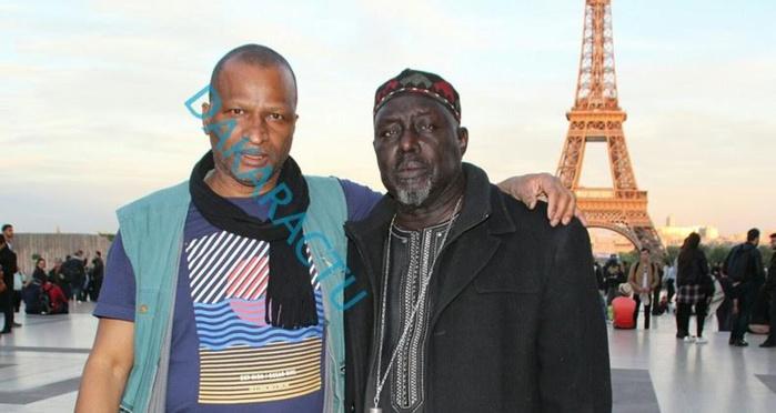 Sketches en période  Ramadan : Des artistes sénégalais sur les planches à Paris