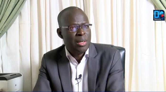 LÉGISLATIVES : Pourquoi Cheikh Bamba Dièye ne s'est pas investi à Saint-Louis?