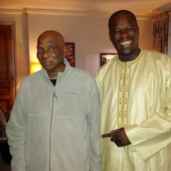 THIÈS : investi tête de liste de Wattu Senegaal, Mohamed Lamine Massaly, pour un pari gagnant dans la capitale du rail