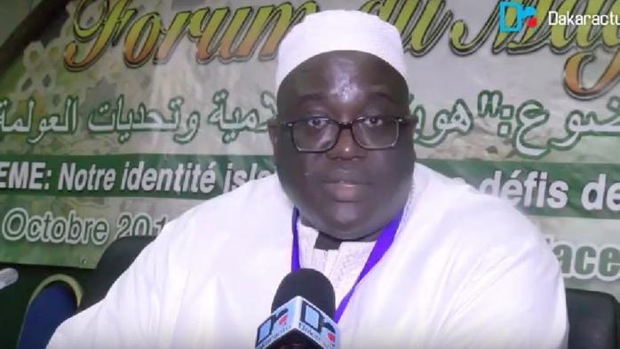 TÊTE DE LISTE DE BBY À TOUBA - Cheikh Abdou Mbacké Gaïndé Fatma, panacée pour Macky  Sall ?
