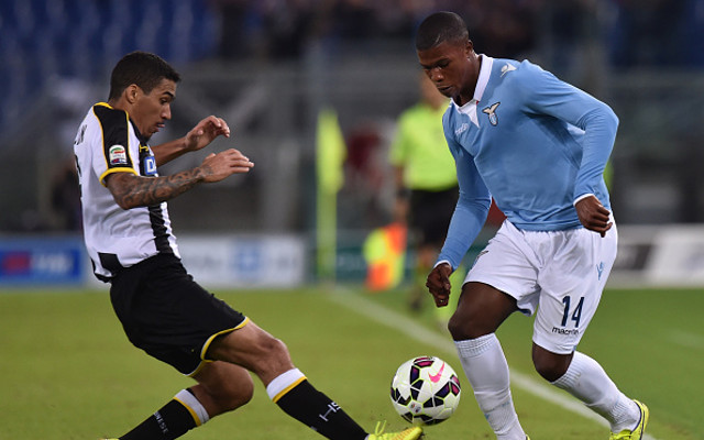 Mercato : Liverpool prêt à sacrifier Origi pour Baldé Keita