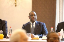PAIEMENT DE LA DETTE INTÉRIEURE : Macky Sall largue 100 milliards dans les entreprises