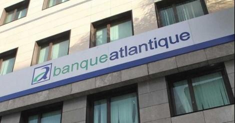 ESCROQUERIE PRÉSUMÉE : La Banque Atlantique dans le viseur du Doyen des Juges