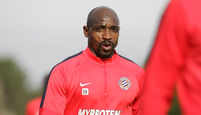 """Souleymane Camara appelle au maintien des """"cadres expérimentés"""" en équipe nationale"""