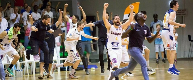 Old lo entra neur adjoint du toulouse basket club une - Magique basket ...