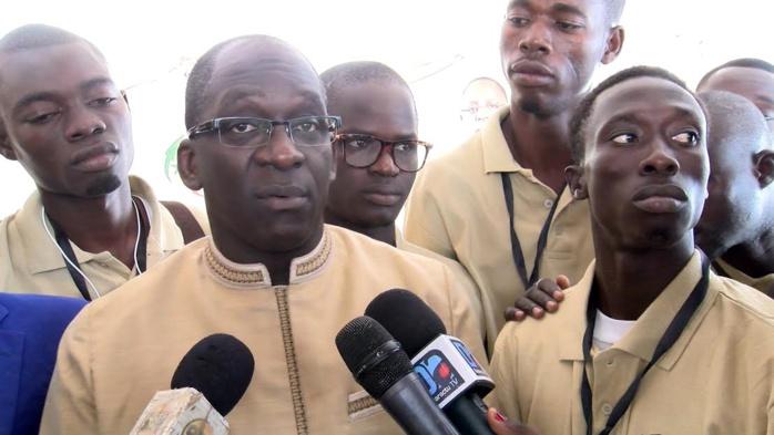 """Abdoulaye Diouf Sarr sur le choix d'Amadou Bâ – """"La seule chose qui vaille, c'est la victoire"""""""