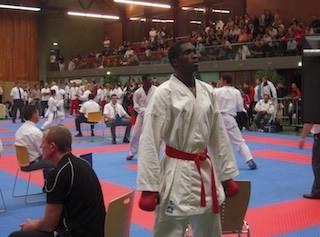 Championnats d'Afrique de Karaté : Quatre médailles de bronze aux combattants sénégalais