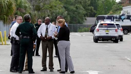 Plusieurs morts dans une fusillade à Orlando
