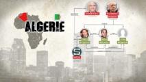 ALGÉRIE : Condos de luxe, Panama Papers, pots-de-vin et amour fraternel