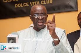 Moustapha Cissé Lô sur les surfacturations à l'Assemblée : « Ce que Me El-hadji Diouf a dit est totalement faux »