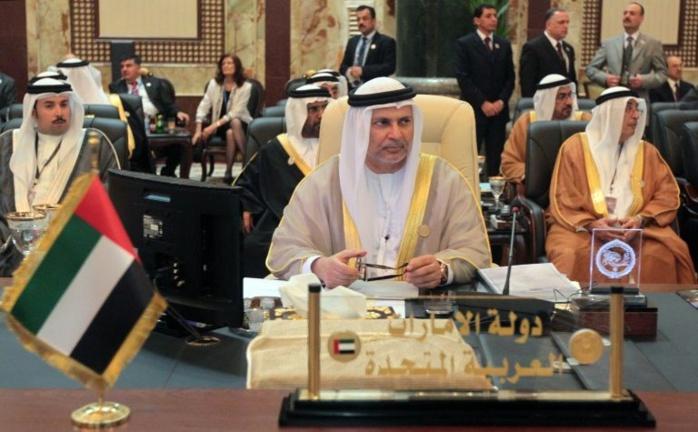 Abou Dhabi et Ryad veulent un changement de politique, pas de régime au Qatar (ministre émirati)