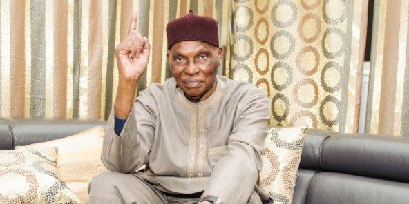 Sénégal : Abdoulaye Wade, la candidature de trop ? (Jeune Afrique)