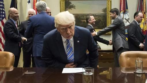 Trump nomme Christopher A. Wray à la tête du FBI