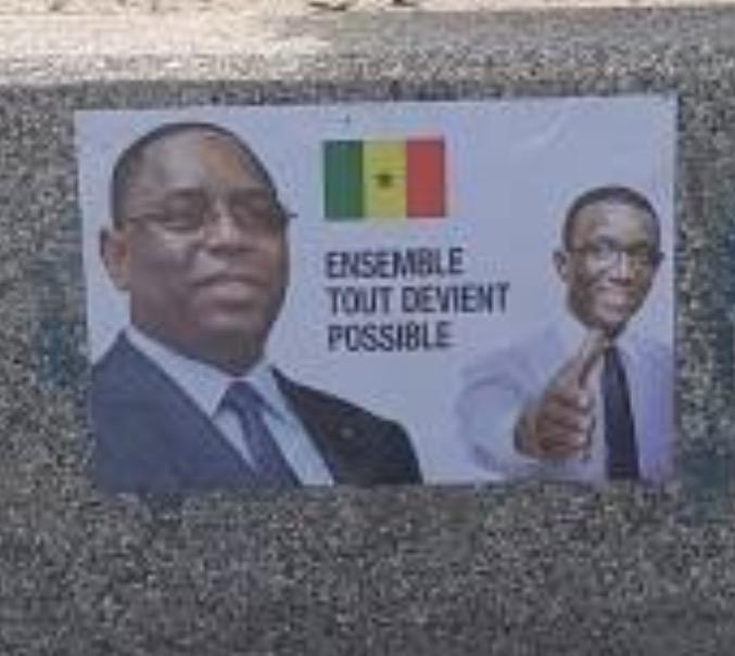 AFFICHAGES POLÉMIQUES À DAKAR - Qui cherche à nuire à Amadou Bâ ? Vers la chute des masques...