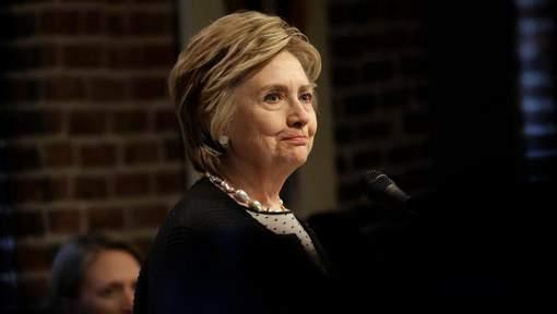 Une nouvelle enquête pour corruption vise Hillary Clinton
