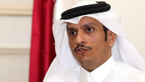 Le Qatar juge