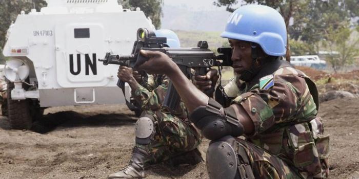 Mali: trois Casques bleus tués dans une attaque à Kidal