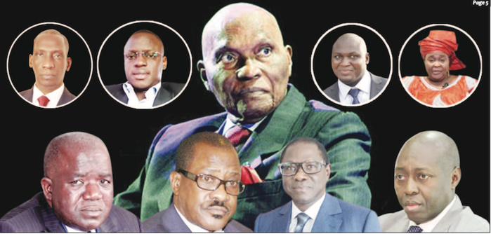 WATTU SENEGAAL : Les responsables se «réfugient » dans la liste nationale