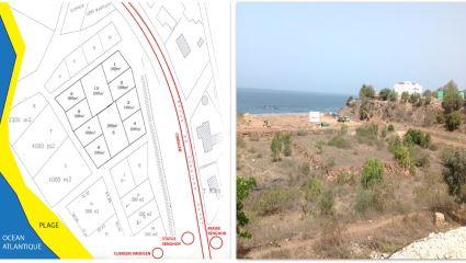 Bradage du littoral : La PERL révèle un trou de 40.000m2 cédé à environ 100 millions et une plainte