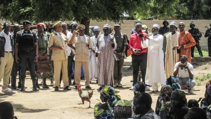 Cameroun : nouvel attentat-suicide dans un camp militaire à Kolofata