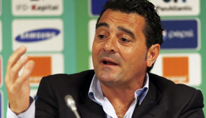 """Esteban Becker, Coach Guinée Équatoriale : """"Mon équipe a fait ce qu'elle a pu"""""""