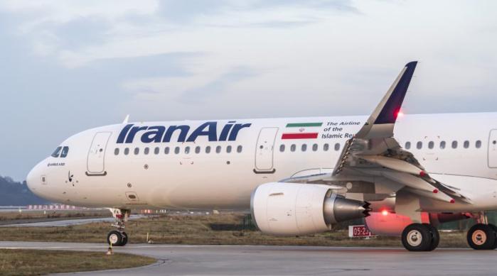 L'Iran a envoyé cinq avions de légumes au Qatar (responsable)