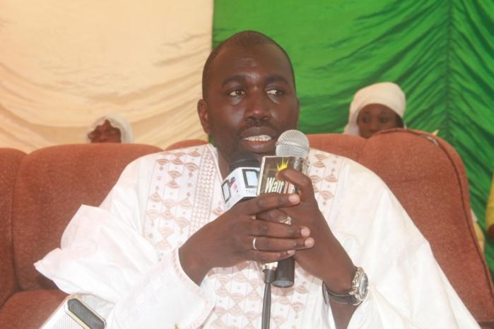 NDONGO NDIAYE (Conseiller du Président) : ' Rien qu'à Mbacké, 98 personnes avaient postulé pour figurer sur les listes de Bby '