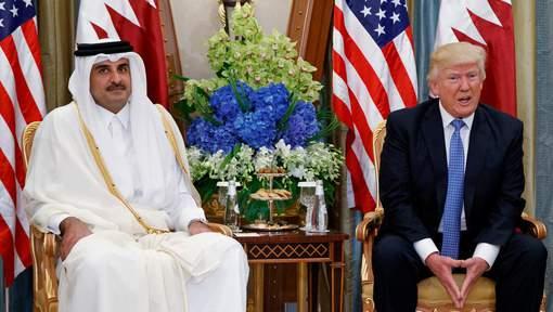 Le Qatar dénonce des mesures illégales