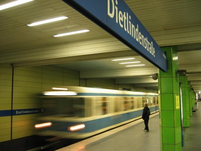 Plusieurs personnes blessées par balles ce mardi dans le métro à Munich : une interpellation
