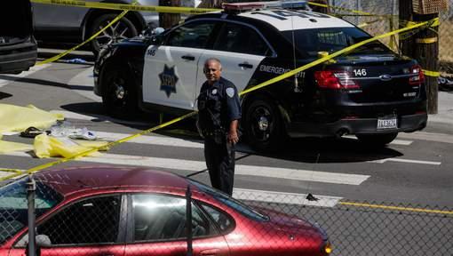 San Francisco : Une fusillade fait 3 morts, le tireur est décédé