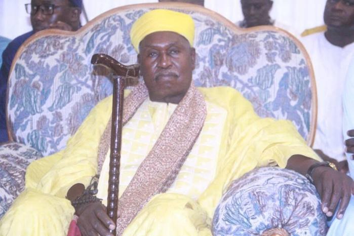 SERIGNE ARABI NIASS : ' Ces intellectuels Sénégalais qui ne disent jamais que c'est Serigne Cheikh Gaïndé Fatma qui a financé leurs études '