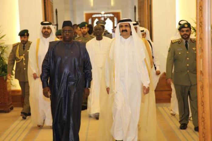 La crise du Golfe et la position confuse du Sénégal (Mouhamed bachir diop)