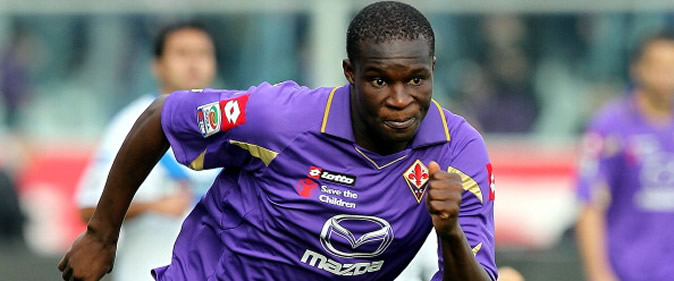 Mercato : Babacar Khouma intéresse Udinese