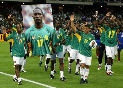 Coupe des Confédérations : Le Cameroun veut «bien jouer» pour honorer la mémoire de Foé
