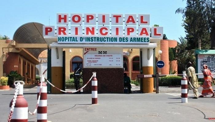 Usurpation de fonction : La ménagère se faisait passer pour le médecin-capitaine de l'hôpital principal