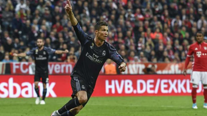 Le Real Madrid tremble vraiment pour Cristiano Ronaldo !