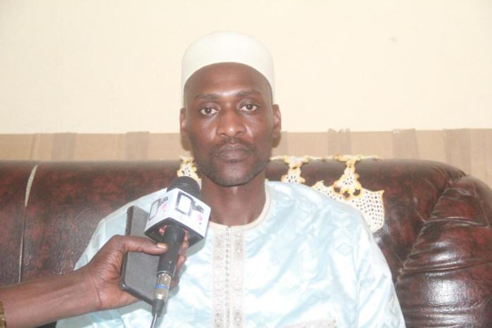 """ABDOULAYE DIOMBOKHO : """" Il n' y a plus d'opposition dans le département de Mbacké '"""