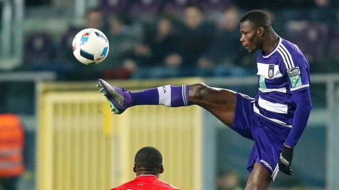 Mercato : Anderlecht fait le ménage, Stephan Badji prié de partir