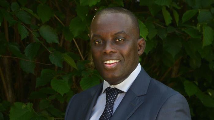Législatives France : Le sénégalais Jean-François Mbaye nouveau député REM du Val-de-Marne