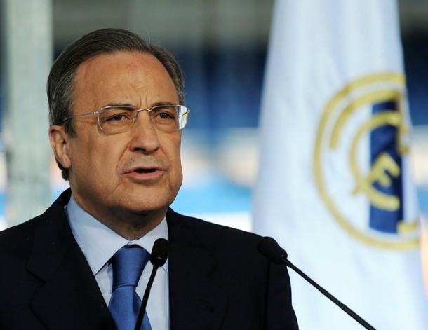 Real Madrid : Florentino Pérez réelu à la tête du club !