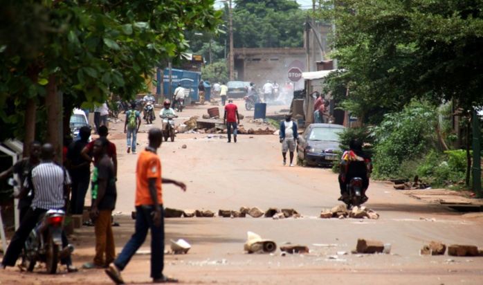 Attaque terroriste à Bamako: quatre civils et un militaire malien tués (nouveau bilan officiel)