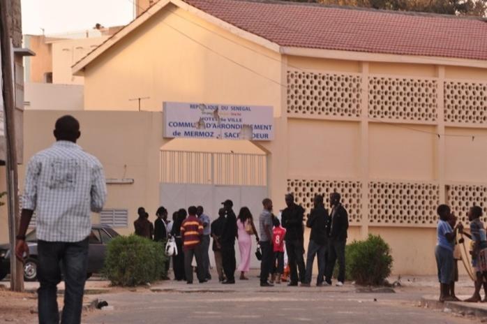 Siège « Takhawou Dakar » de Mermoz : Une attaque fait un blessé au couteau